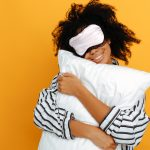 How To Aid Sleep:  3 Quick Tips To Creating A Tranquil Bedtime Routine